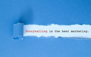 Storytelling - Spark Digital